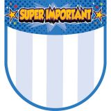 Super Power! Notepad