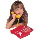 Pretend & Play® Teaching Telephone