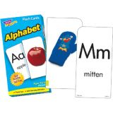 Alphabet Skill Drill Flash Cards