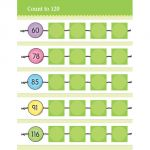 Take It to Your Seat Math Centers, Grade 1
