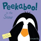 Peekaboo! Board Books, In the Snow!