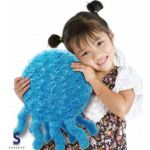 Senseez® Touchables Cushions, Plushy Jelly