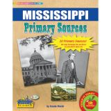 Primary Sources, Mississippi
