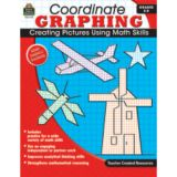 Coordinate Graphing: Creating Pictures Using Math Skills, Grades 5–8