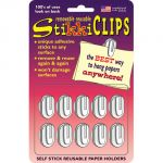 StikkiCLIPS®, Pack of 20