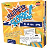 Super Score!™ Elapsed Time