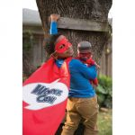 Wonder Crew® Buddies, Superhero James