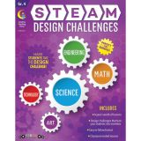 STEAM Design Challenges, Grade 4