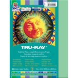 Tru-Ray® Fade-Resistant Construction Paper, 9 x 12, Cool Assorted