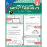 Instant Assessments for Data Tracking: Language Arts, Grade 2