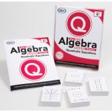 The Algebra Game, Quadratic Equations: Basic