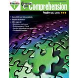 Common Core Comprehension, Grade 1