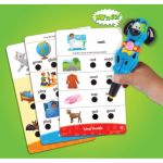 Hot Dots® Jr. Phonics Fun