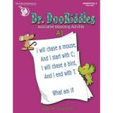 Dr. DooRiddles, Level A1, Grades PreK-2