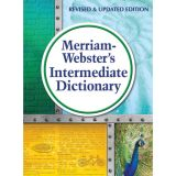 Merriam-Webster's Intermediate Dictionary