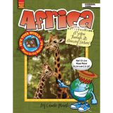 It's Your World™ Series, Africa: A Safari Through Its Amazing Nations!