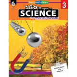 180 Days of Science, Grade 3