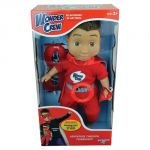 Wonder Crew® Buddies, Superhero Marco
