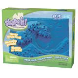 ShapeIt! Sand 5 lb. Refill, Space Blue