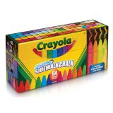 Crayola® Washable Sidewalk Chalk, 64 colors