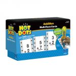 Hot Dots® Flash Cards, Addition