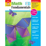 Math Fundamentals, Grade 2