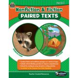 Nonfiction & Fiction Paired Texts, Grade 3