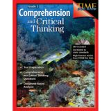 Comprehension and Critical Thinking, Grade 3