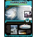 Natural Disasters Bulletin Board Set