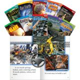TIME For Kids® Grade 2, Set 1, 10-Book Set, English