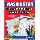 Washington Interactive Notebook