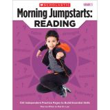 Morning Jumpstarts: Reading, Grade 3
