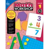 Math Workshop, Grade 1