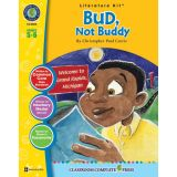 Bud, Not Buddy Literature Kit™, Grades 5-6