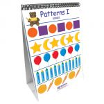 Early Childhood Math Readiness Flip Charts, Set of all 7