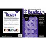 Common Core Reading: Warm-Ups & Test Practice, Grade 7