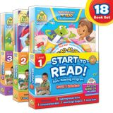 Start to Read!® Complete Early Reading Program