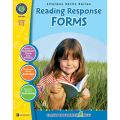Reading Response Forms, Grades 1-2