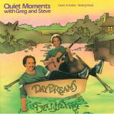 Greg & Steve - Quiet Moments CD