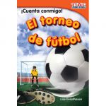 TIME For Kids® Grade 2, Set 2, 10-Book Set, Spanish