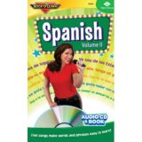 Rock 'N Learn® Spanish Audio Volume II