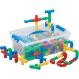 Totally Tubular Pipes & Spouts, 80 pieces