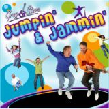 Greg & Steve Jumpin' & Jammin' CD