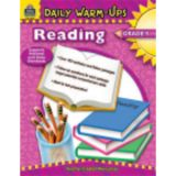 Reading Daily Warm-Ups, Grade 5