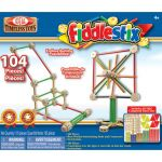 Fiddlestix™, 104-piece set