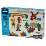 Plus-Plus® Open Play Set, Basic, 300 pieces