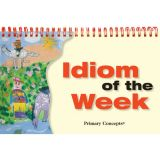 Idiom of the Week