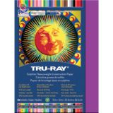 Tru-Ray® Fade-Resistant Construction Paper, 9 x 12, Magenta