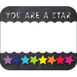 Schoolgirl Style™ Twinkle Twinkle You're a Star! Name Tags