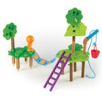 Tree House Engineering & Design Building Set